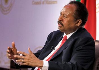 تفاؤل سوداني بطي صفحة الديون الخارجية الثقيلة