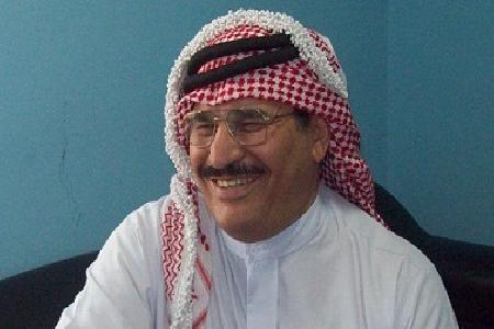 أحمد عويدي العبادي