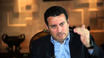 الصفدي يدخل معركة رئاسة النواب