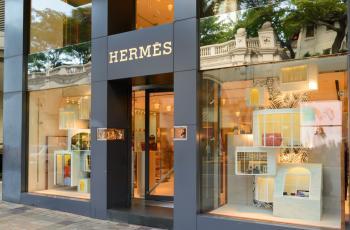 إدانة موظفين سابقين في شركة Hermes بتهمة تزوير حقائب اليد
