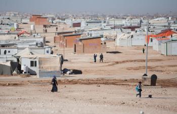 الأمم المتحدة: شكراً للدول المضيفة للاجئين