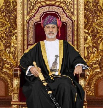 سلطان عمان يصدر مرسوم النظام الأساسي للدولة