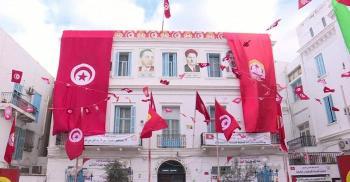 الاتحاد التونسي للشغل يعلن تأييد قرارات الرئيس قيس سعيد