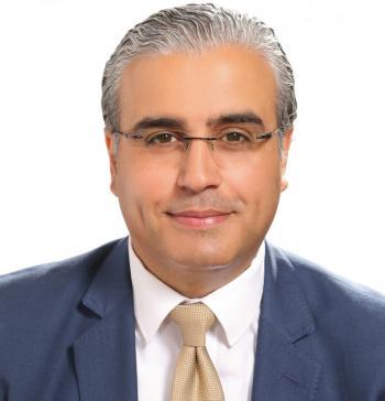 البدور يعلن ترشحه لرئاسة مجلس النواب