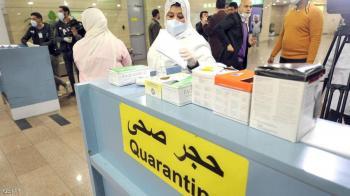 دواء مصري يسيطر على كورونا في 4 أيام