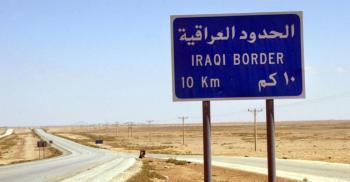 الذيابات: بدء دخول الصهاريج الأردنية إلى العراق