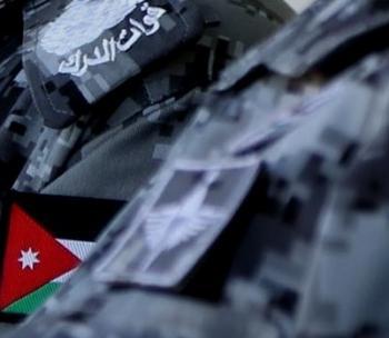 15 عاما لمتهم حاول طعن دركي في عمان