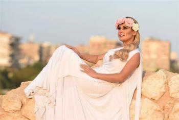 ريم نصري تعيش صيف حافل بالمفاجآت