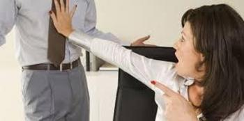 للمتحرشين قبل ان يضايقوا السيدات وبعض النصائح للمرأة العاملة