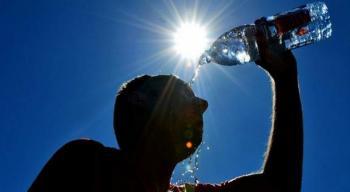 الاحد ..  اجواء حارة نسبيا في اغلب مناطق المملكة