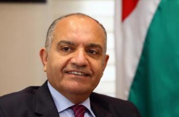 العضايلة: نتابع الوضع الصحي للأردنية أنطون في تركيا