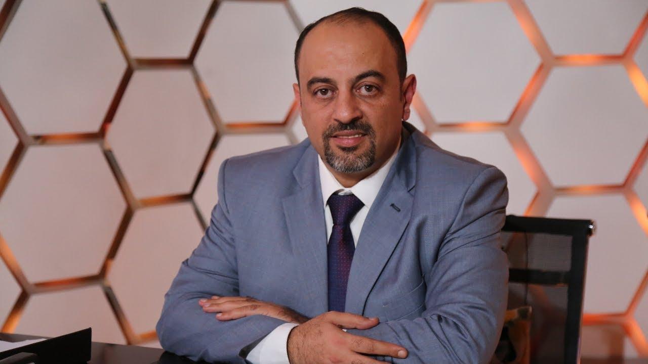 أبو الراغب يعلن تغيير اسم صفحته على فيسبوك