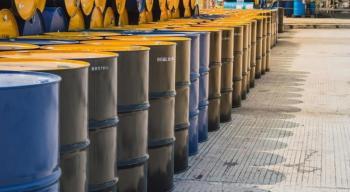 94 مليون برميل نفط صادرات العراق الشهر الماضي
