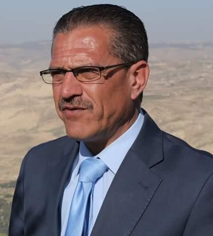 د. محمد علي الزعبي