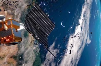 وكالة الفضاء الأوروبية تدق ناقوس الخطر ..  مخاطر النفايات الفضائية تتزايد