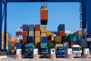 587 مليون دينار عجز الميزان التجاري مع منطقة التجارة الحرة العربية