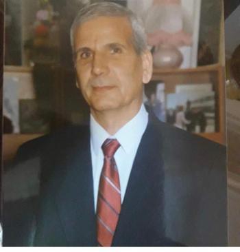الذكرى الرابعة عشر لوفاة الأستاذ الدكتور علي الزغل