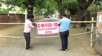 الصحة الهندية: متحوّر دلتا بلس لفيروس كورونا مثير آخر للقلق
