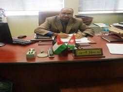 الدكتور صلاح الدين النسور