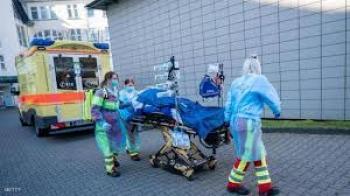 ألمانيا تسجل 6 وفيات و687 إصابة جديدة بكورونا