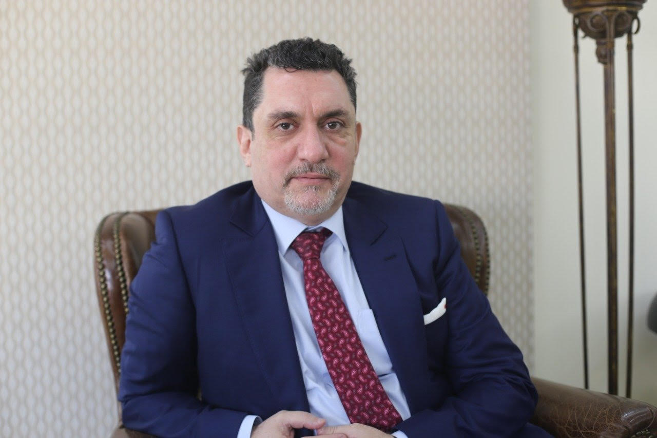 د. عبدالسلام النابلسي