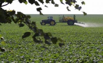 زراعة المفرق: 120 الف دينار لاستكمال مشروع قسم مختبرات الصحة النباتية