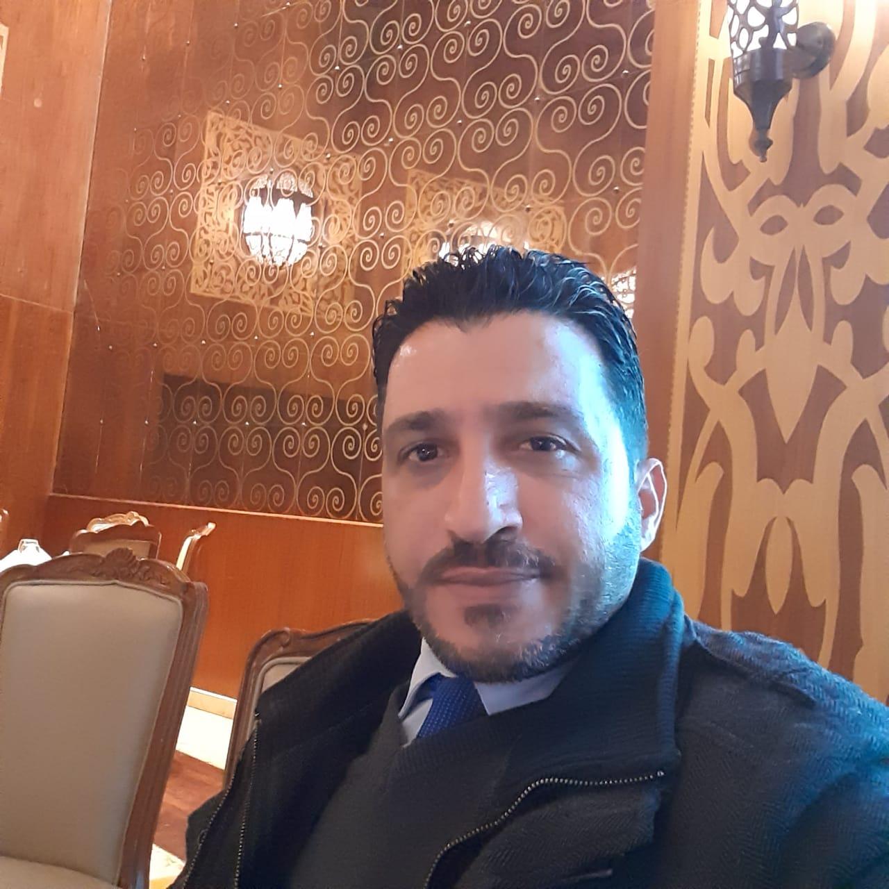 د. محمد خالد العزام