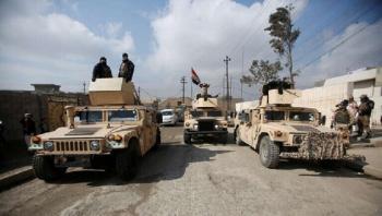 العراق ..  اعتقال منتحل صفة لواء في الشرطة ابتز مسؤولين بإحالتهم للمكافحة الفساد