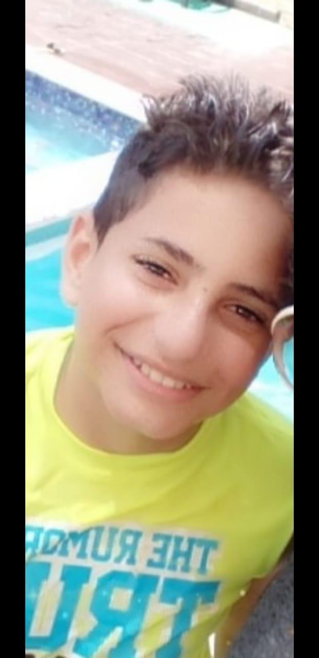 احمد محمد المجالي .. عيد ميلاد سعيد