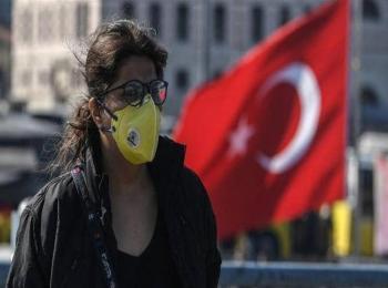 تركيا: 68 وفاة و1538 إصابة جديدة بكورونا