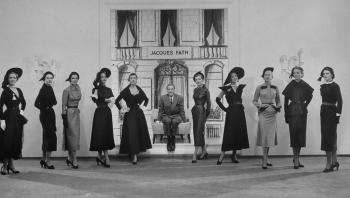 عالم الأنوثة ..  مَن هم أشهر مصممي الأزياء الأوائل في العالم؟