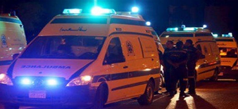مقتل أمين شرطة مصري برصاص مجهولين في سيناء