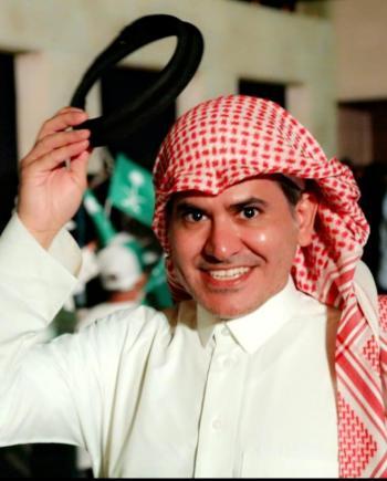 العنزي بعد انتهاء مدته: ارفع للأردنيين عقالي