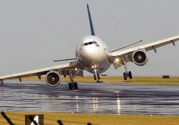 هبوط اضطراري لطائرتين سعودية وكويتية في مطار القاهرة