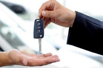 سعودي اشترى سيارة من يمني  ..  فكانت المفاجأة على الحدود