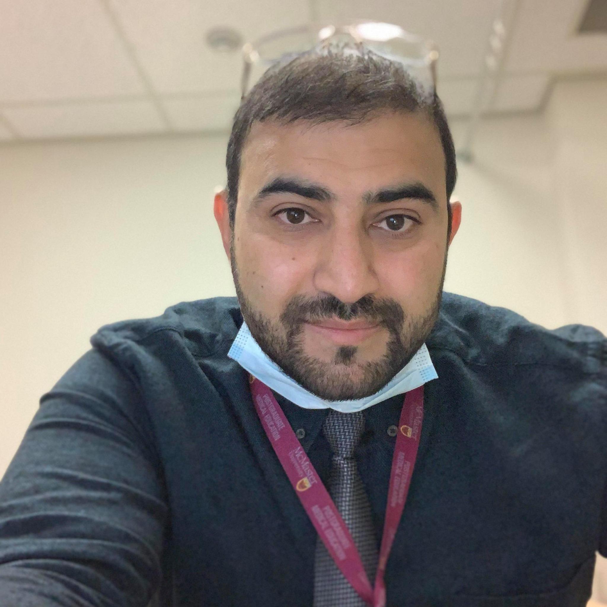 محمد حسان الذنيبات