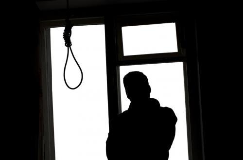 انتحار ثلاثيني في عمان