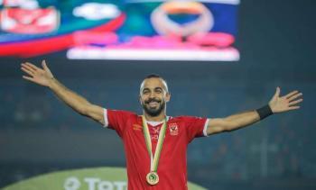كاف يختار أفشة أفضل لاعب في نهائي دوري أبطال أفريقيا