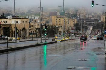 حالة من عدم الاستقرار الجوي وأمطار رعدية الأحد والاثنين