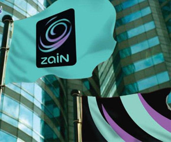 الهناندة: 84 مليون دينار استثمارات جديدة لشركة زين