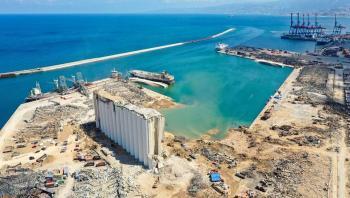 تعليق التحقيق في انفجار مرفأ بيروت للمرة الثانية