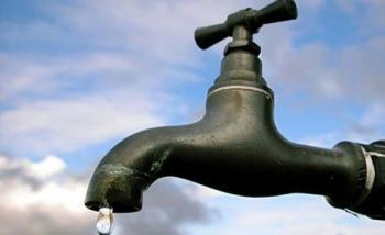 مياهنا: وقف محطة زي للصيانة الاثنين