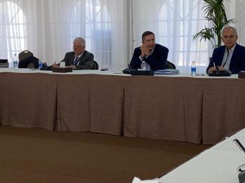 الرفاعي: قانون الأحزاب الجديد لن يكون إلا مشجعا ولا تعامل مع الحكومة في التمويل