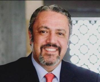 اصابة رئيس مجلس ادارة الاذاعة والتلفزيون الزميل غيث الطراونة بكورونا