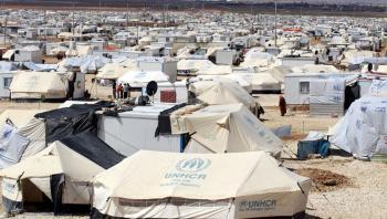696 مليون دولار مساعدات لسوريا من أميركا