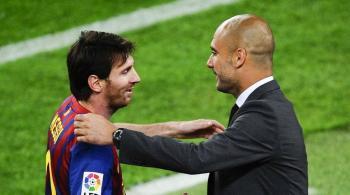صحيفة: وفد مانشستر سيتي في برشلونة الأسبوع المقبل