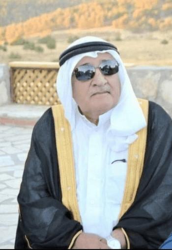 أبناء المرحوم حامد عليدي الشمري ينعون الوزير آل خطاب