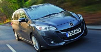 الصين: مازدا تستدعي 29134 سيارة بسبب عيوب بمضخات الوقود