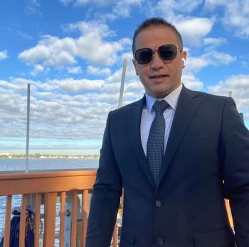 بعد سرقة مركبته ..  السفارة الأردنية باميركا تتواصل مع الزميل الجغبير