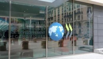 منظمة تتوقع نمو الاقتصاد العالمي